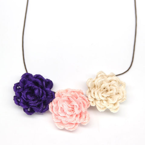 Cimo Necklace