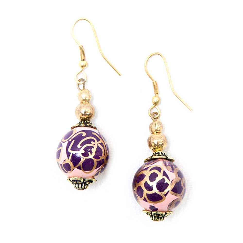 Deha Earrings