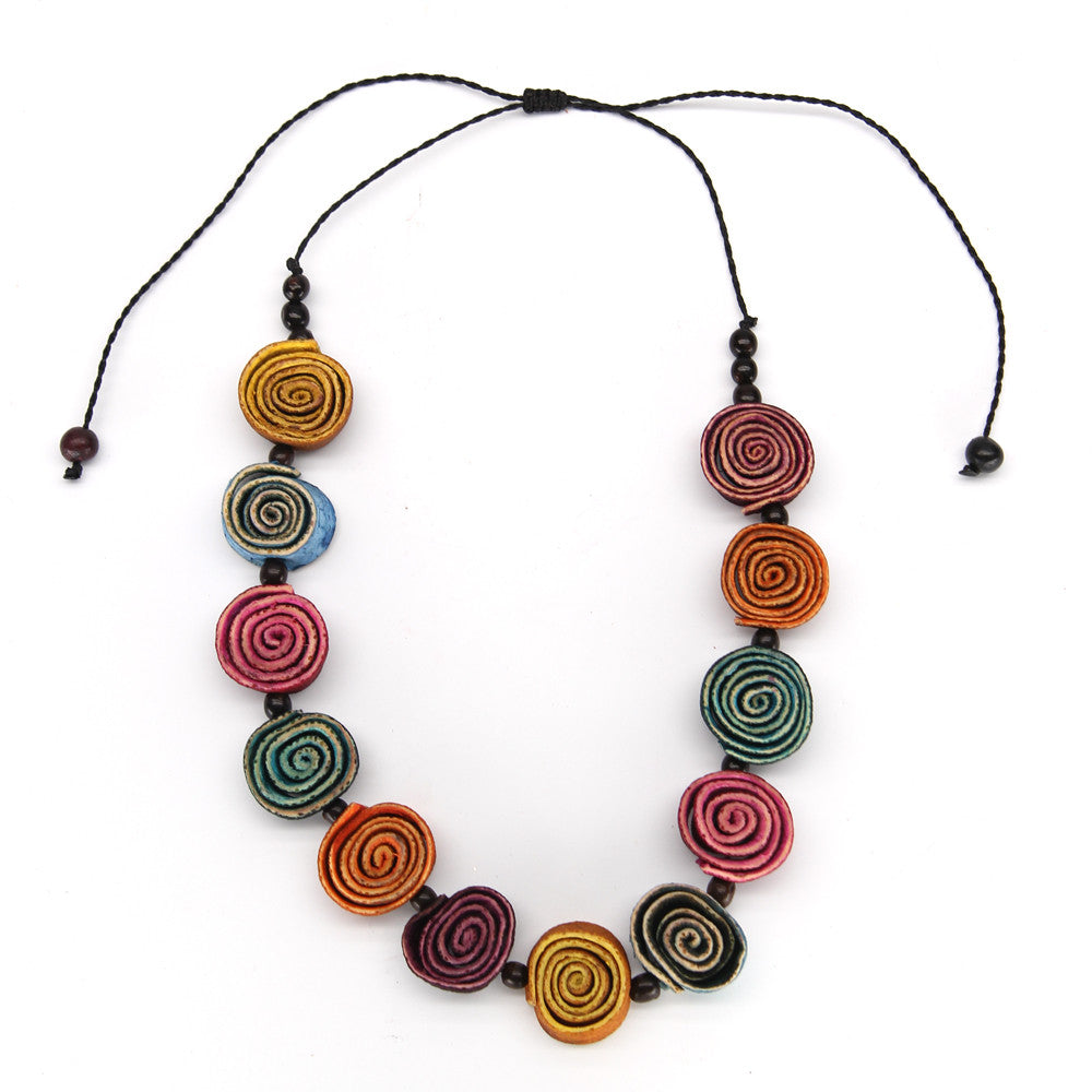 Espira Necklace