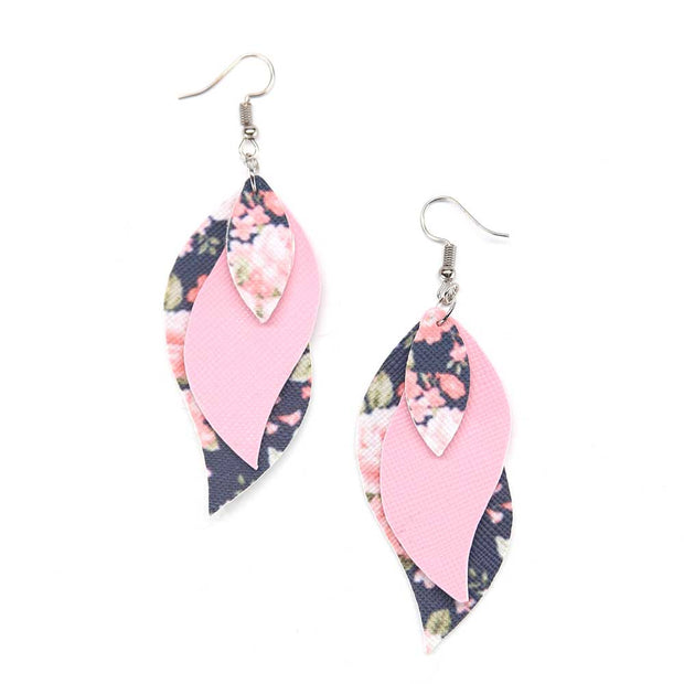 Floral Fields Earrings