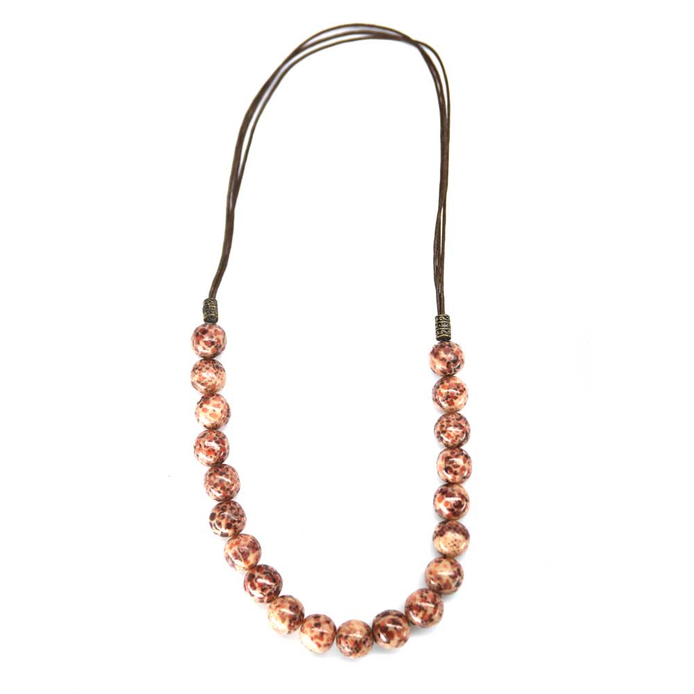 Hasa Necklace