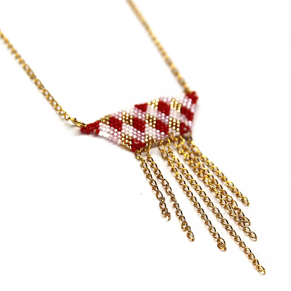 Kapo Necklace