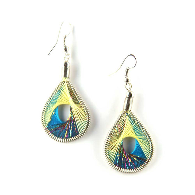 Lagri Earrings - Sunrise