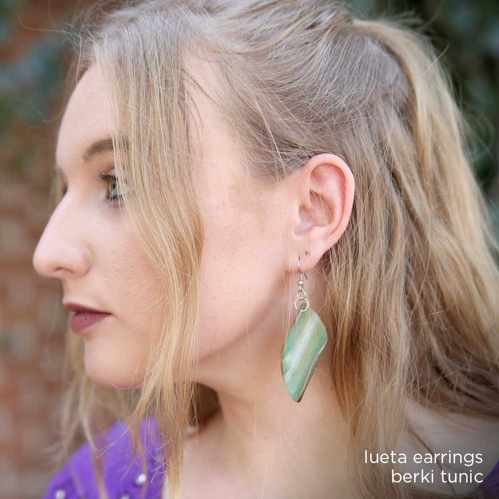 Lueta Earrings