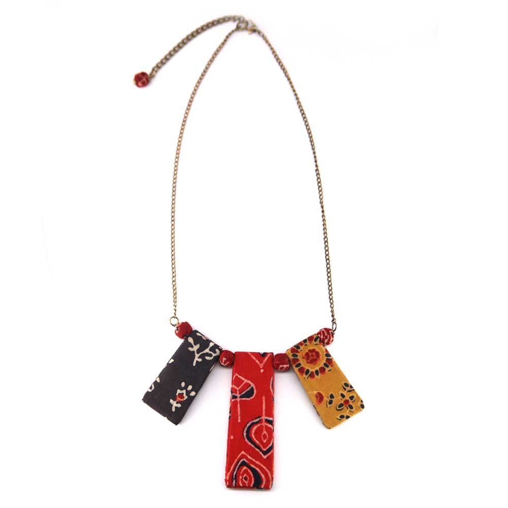Maita Necklace