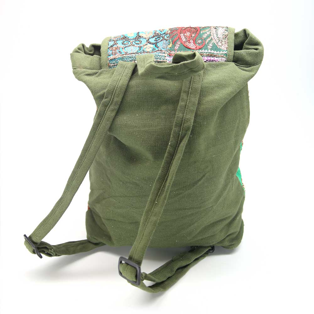 Makeela Backpack