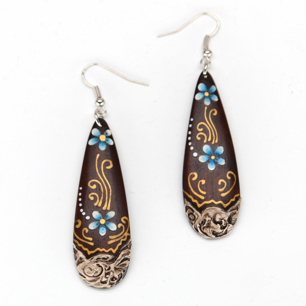 Musi Earrings