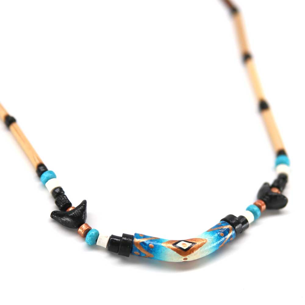 Nativa Necklace