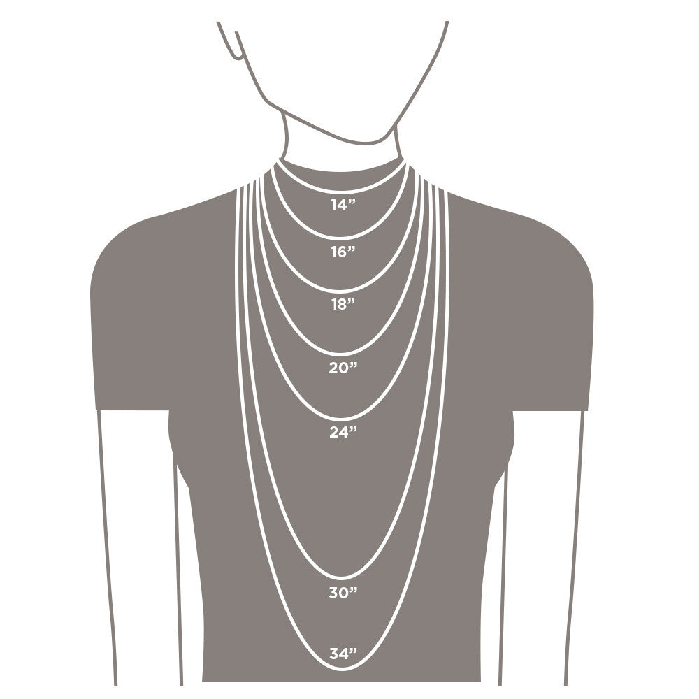 Casi Necklace