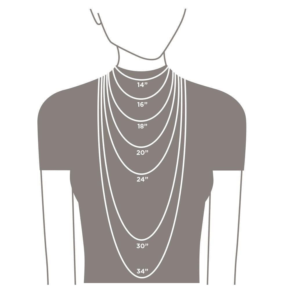 Daant Necklace