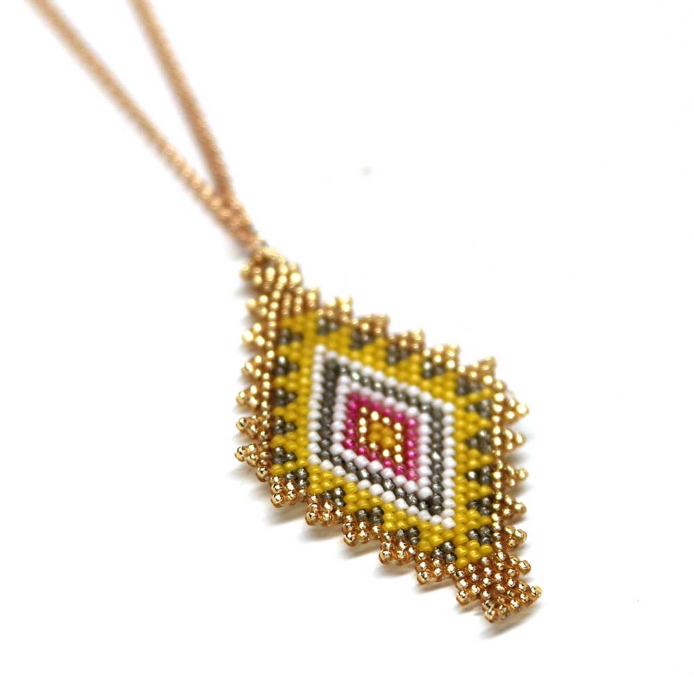 Ravi Necklace