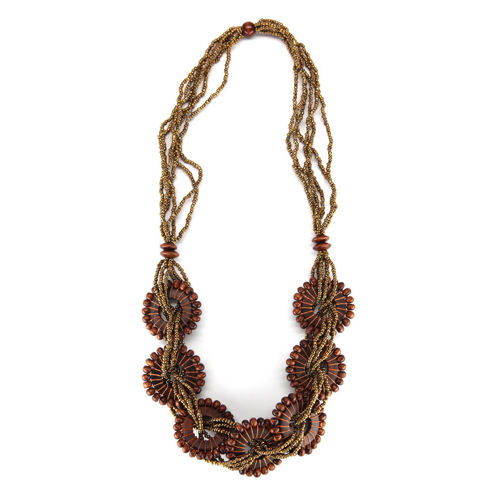 Ruja Necklace