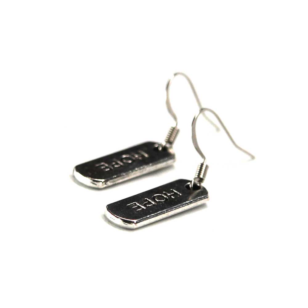 Spread Hope Earrings