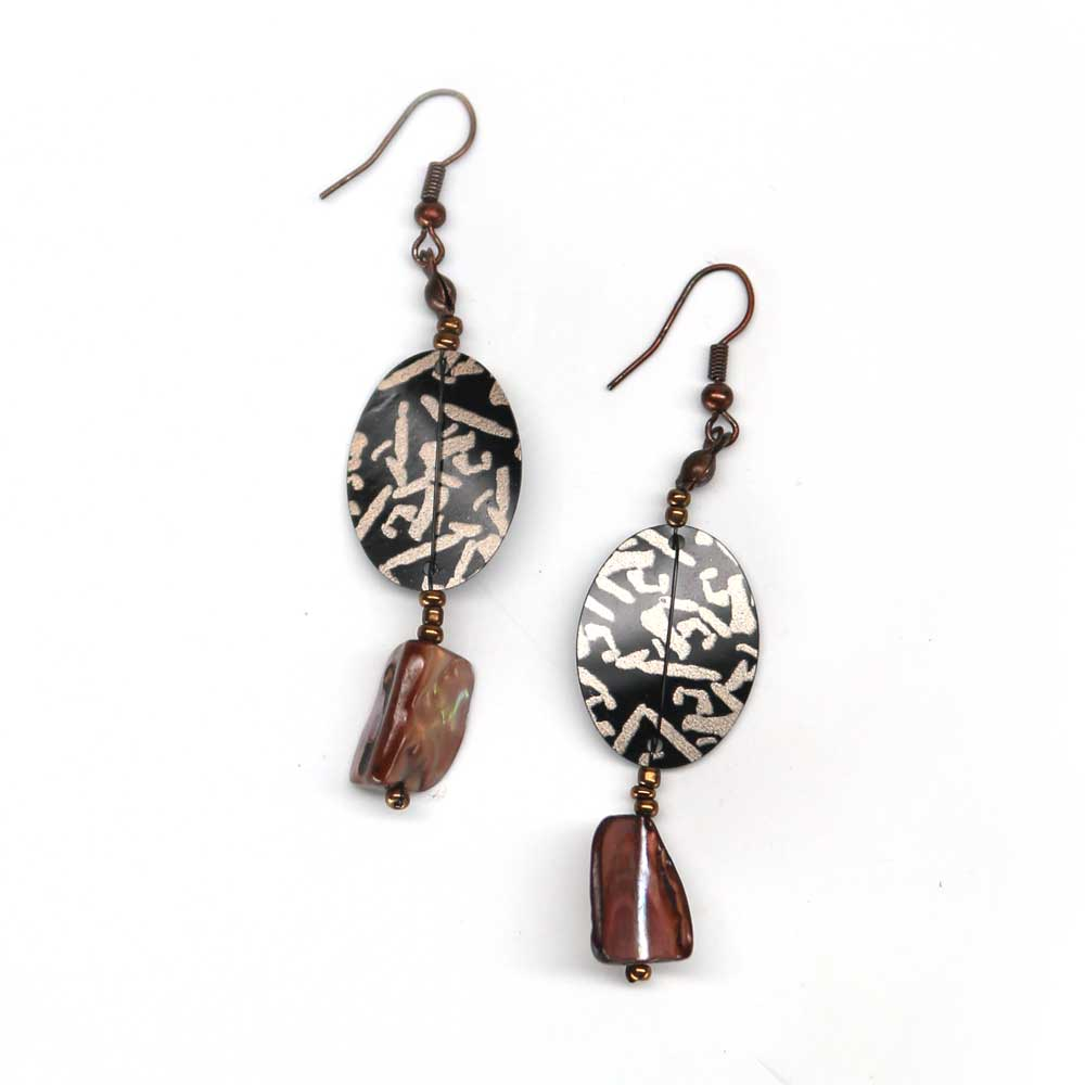 Sulta Earrings