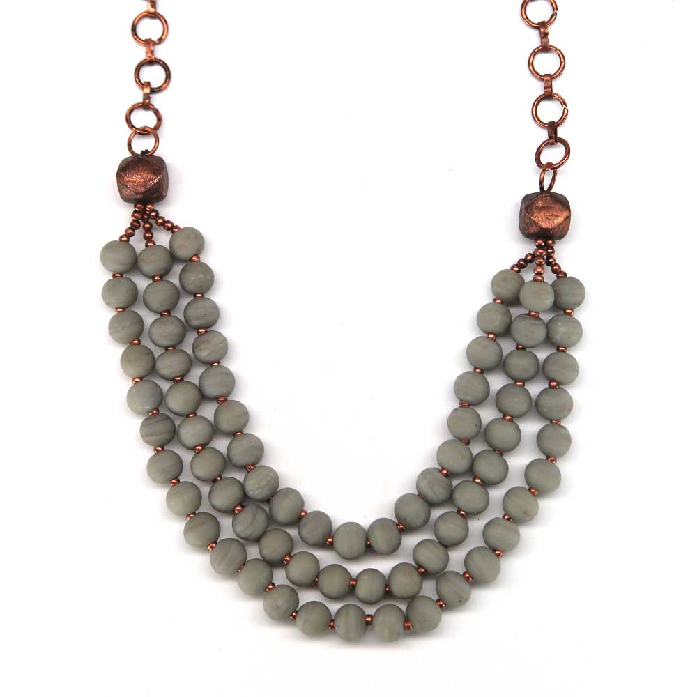 Taanga Necklace