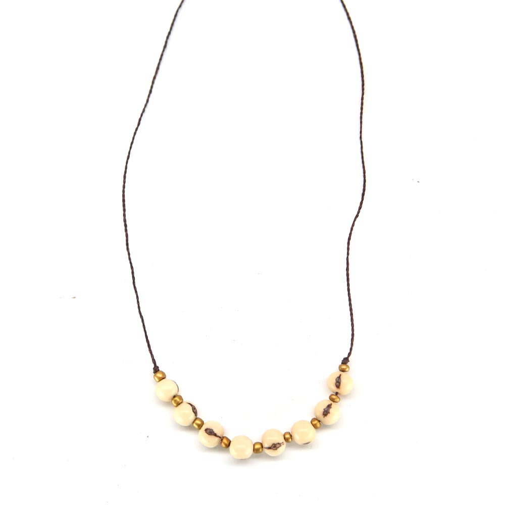 Tiva Necklace