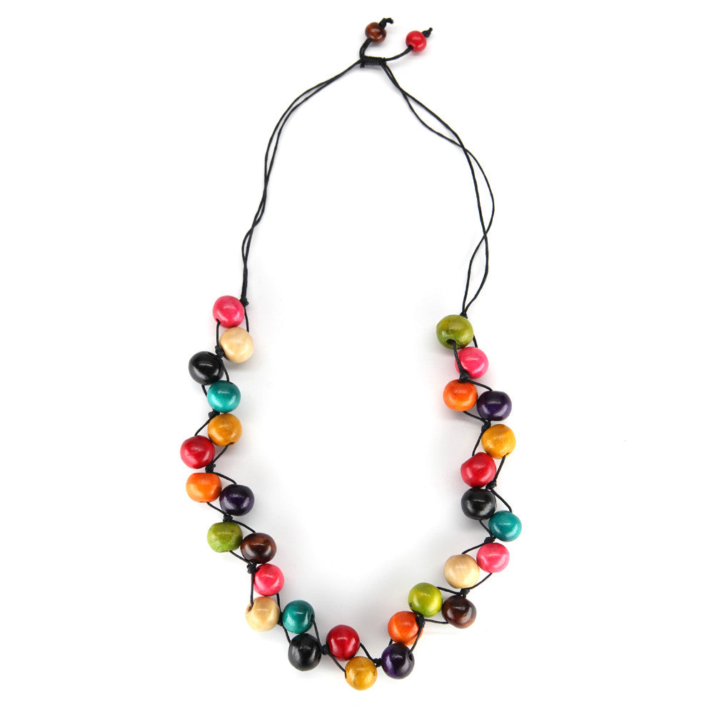 Tolo Necklace