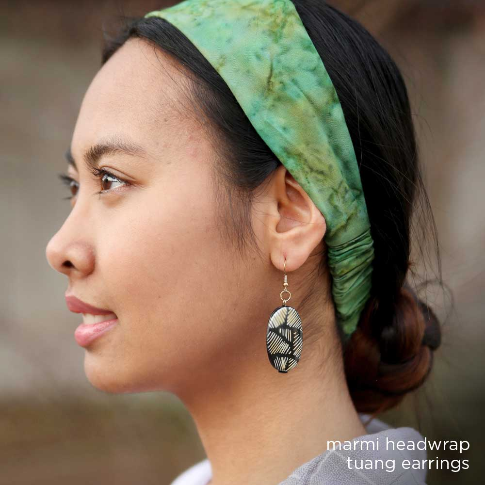 Tuang Earrings