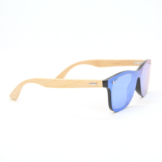 Westport Frameless Wayfarer