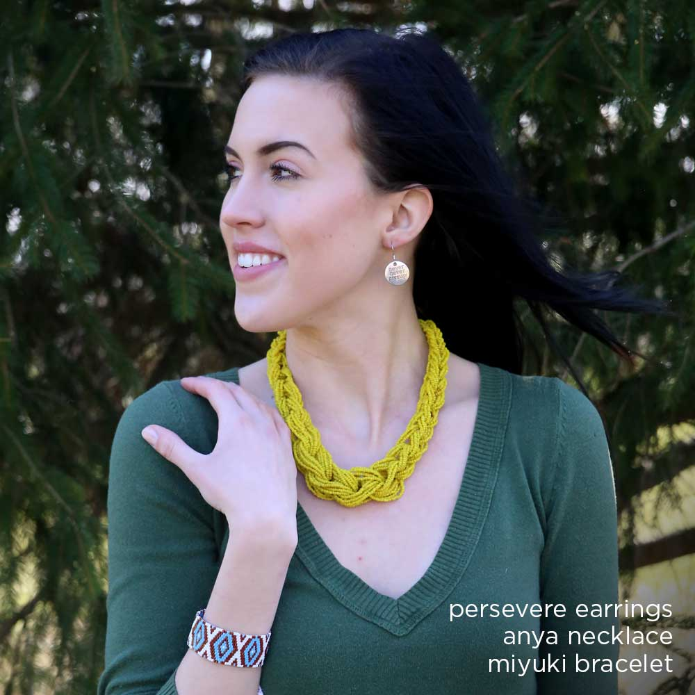 Anya Necklace