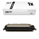 1x Alternativer Toner für HP Q7560A 314A Black