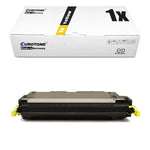 1x Alternativer Toner für Canon 711Y 1657B002 Yellow