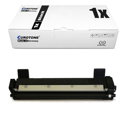 1x Alternativer Toner für Dell 593-BBLR 2RMPM Schwarz
