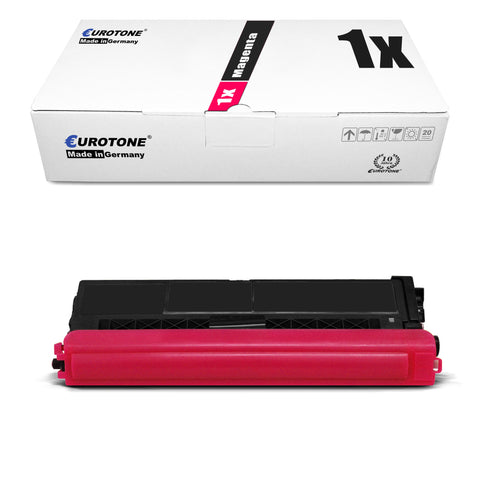 1x Alternativer Toner für Brother TN900M Magenta