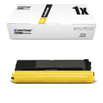 1x Alternativer Toner für Brother TN-328Y Yellow