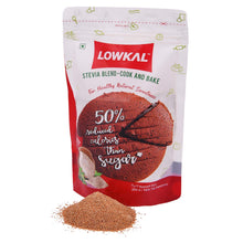 Load image into Gallery viewer, Lowkal Calorie Reduced Sugar - Cook & Bake 250g blend