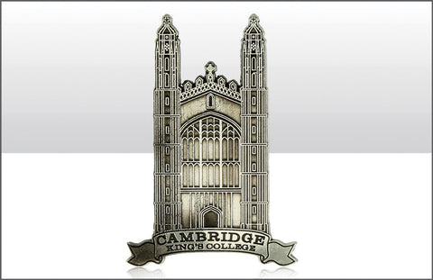 Kings College Chapel magnet