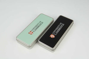 Cambridge University Pencil Tin