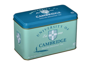 Cambridge University Tea