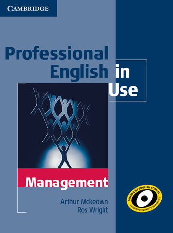 Professional English in Use: Management with Answers