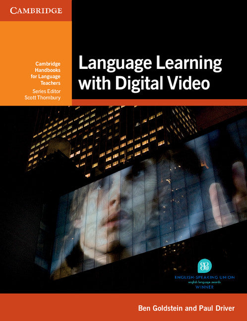 Language Learning with Digital Video