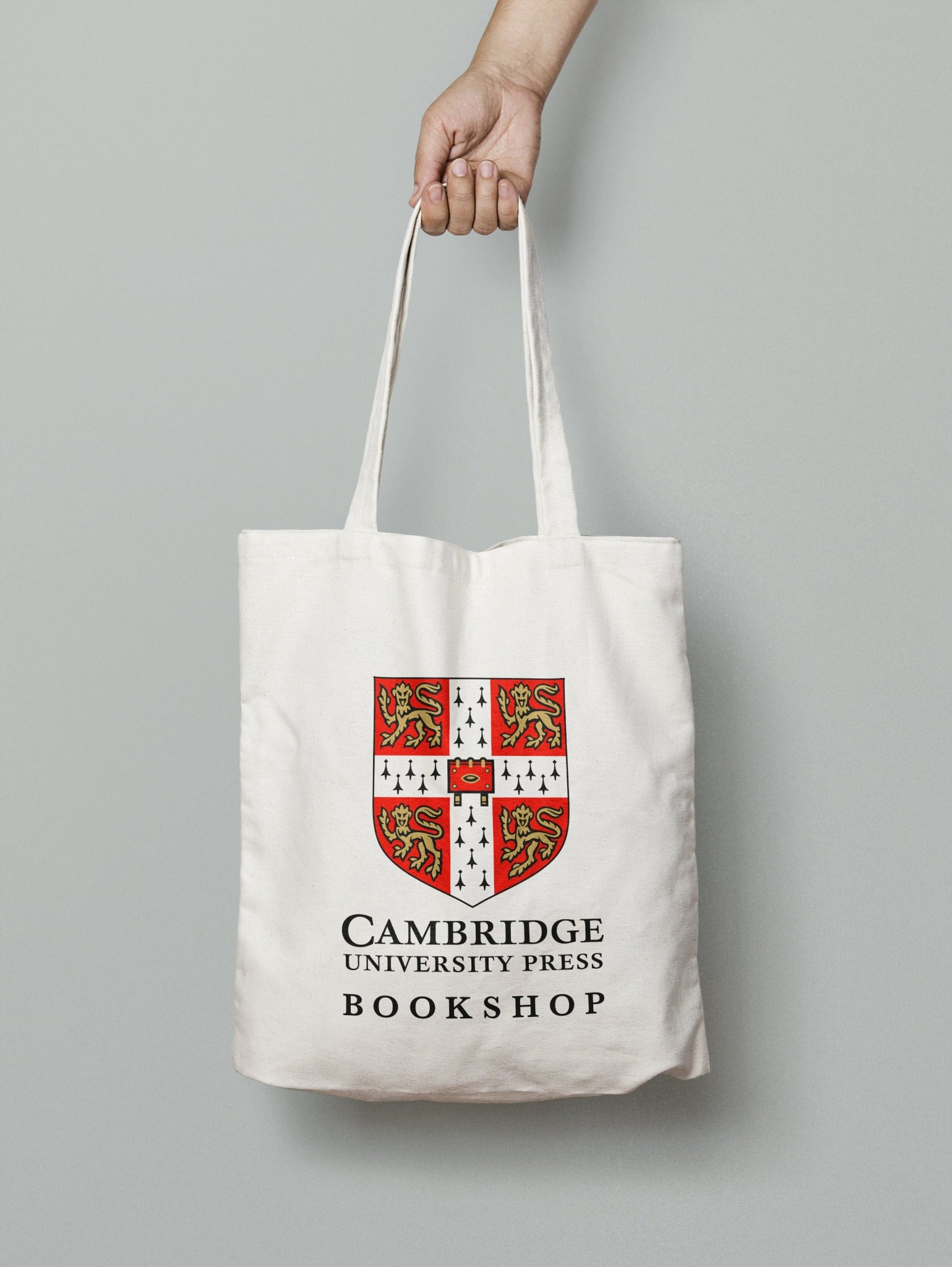CUP Bookshop Tote Bag