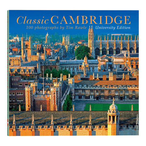 Classic Cambridge - University of Cambridge Edition
