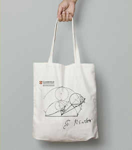 Newton Gravity Tote Bag