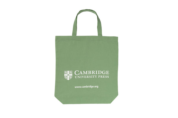Green Bags in Seven Colours!