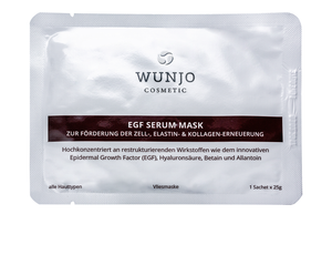 EGF Serum Mask