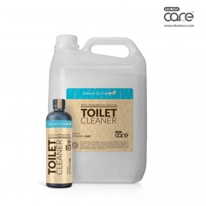CARE Natural Toilet Cleaner- 5 Litre
