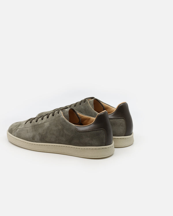 TI Wood Suede