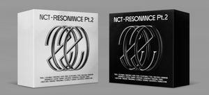 NCT - RESONANCE Pt.2 (Kit Ver.) [2nd Studio Album]