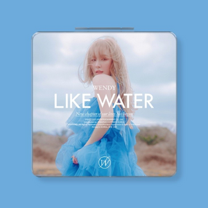 WENDY - Like Water [1st Mini Album](Case Ver.)