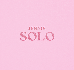 JENNIE - SOLO (PHOTOBOOK)