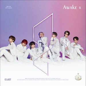 E'LAST - Awake [2nd Mini Album]