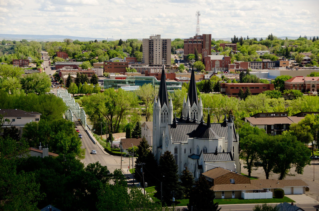 Why Medicine Hat is a hotspot for artisans