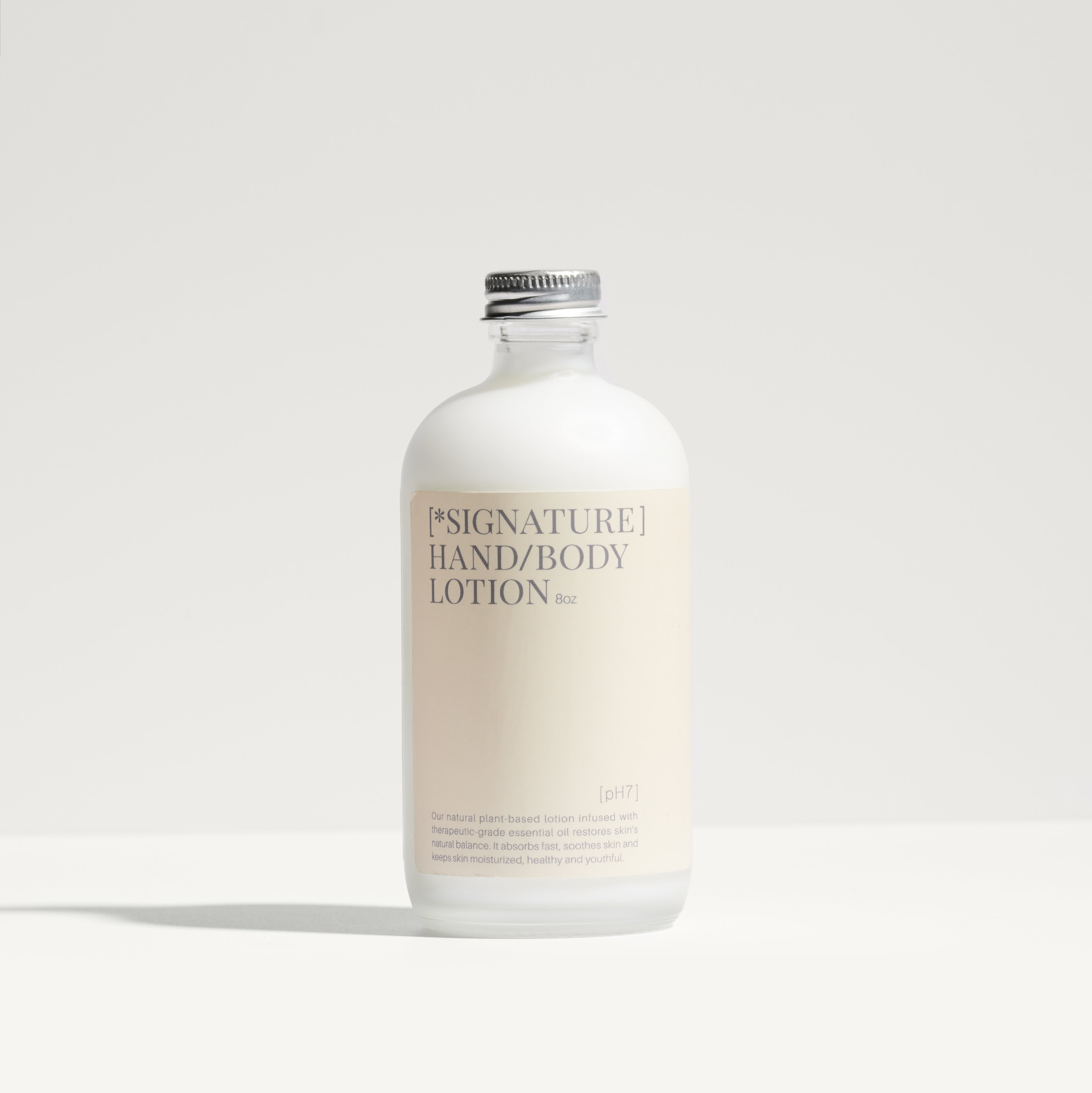 Signature Hand/ Body Lotion