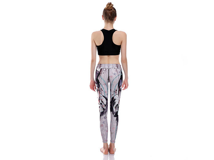 Circus Vixen Leggings