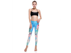 Sea Maiden Leggings